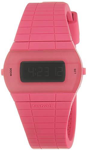 Fastrack Casual Digital Black Dial Women's Watch - 68001PP02J