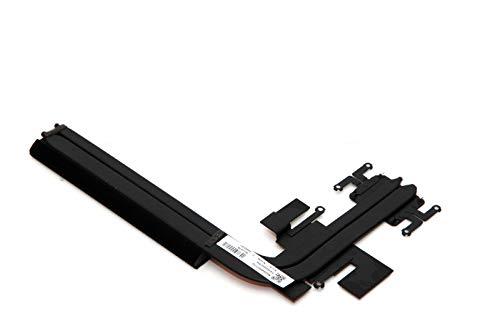 SYW·pcparts 920563-001 Ventilador de refrigeración de CPU con disipador térmico compatible HP OMEN 15-AX200 15-AX250WM, para GTX 1050