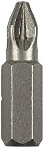 Bosch 2 609 255 923 - Punta de destornillador estándar PZ (pack de 2)