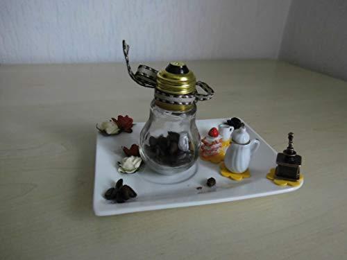 Geldgeschenk Kaffeeautomat - Kaffeekränzchen