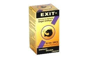 Esha Exit contra ichthyo, 20ML