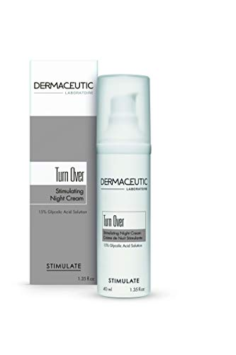 Turn Over de Dermaceutic – Crème de nuit...