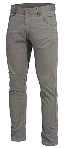 Pentagon Rouge Hero Pantalon tactique Cinder Grey, gris, 33/30