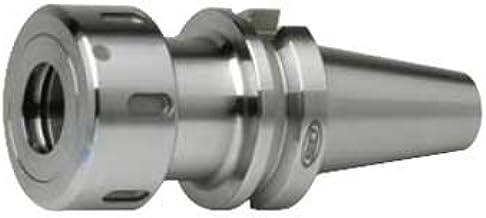GS CAT40 5//8 x 1.75 20K RPM CNC DIN Coolant Thru Flange End Mill Holder-.0002 TIR