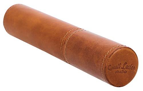 Tubo para Cigarros Gusti Cuero Studio Holger Estuche Funda Box Empaste de...