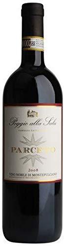 Poggio alla Sala Parceto Vino Nobile di Montepulciano DOCG 2013 (1 x 0.75 l)