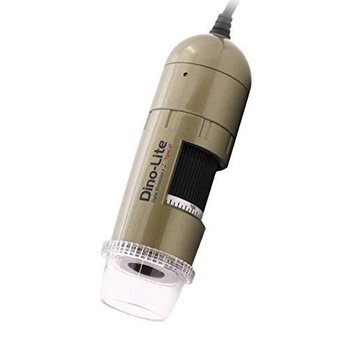 AM4113ZTL Dino-Lite Premier Mikroskop/USB Handmikroskop/Polarisation / 1,3 Megapixel