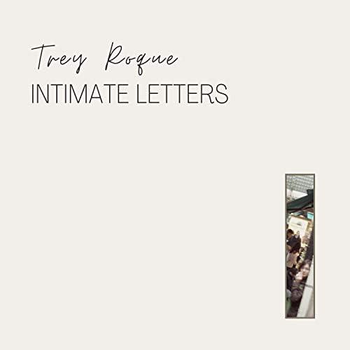 Trey Roque