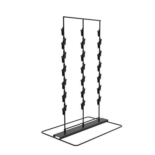 display rack for countertop - 9