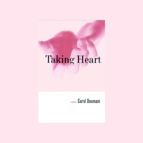 Taking Heart cover art