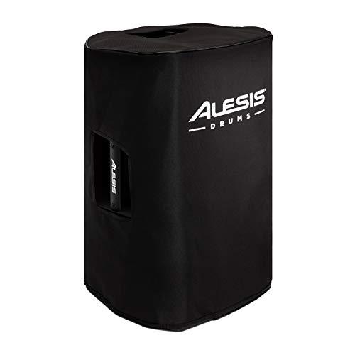 Alesis Schlagzeug Strike Amp 12 Cover | Gepolsterte Slip-on PA Lautsprecher / Drum Monitor Abdeckung für Alesis Strike Amp 12