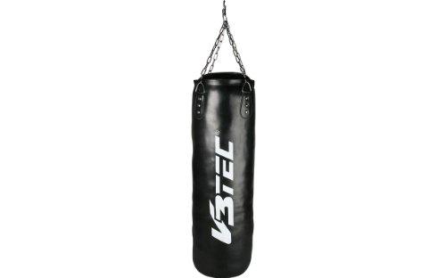 V3TEC Pro Boxsack schwarz-weiß
