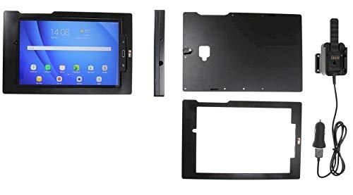 Brodit Soporte para Dispositivos 558919, Fabricado en Suecia, con función de Carga para tabletas, Samsung Galaxy Tab A 10.1 (2016) SM-T580/SM-T585