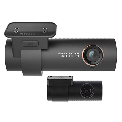 BLACKVUE BV-DR900S-2CH-16  16GB 4K UHD + FULL HD CLOUD DASHCAM