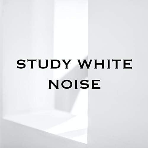 Study White Noise, Zen White Noise & Healing White Noise