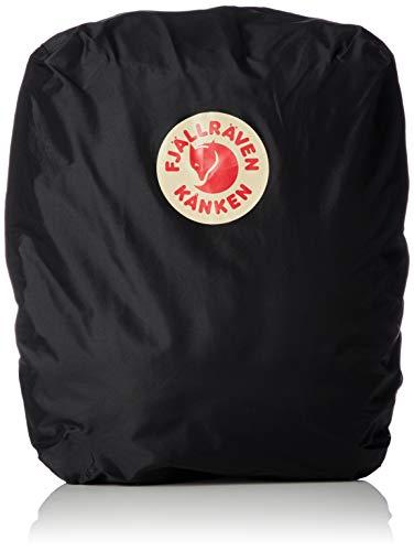 FJÄLLRÄVEN Kånken Rain Cover Mini Sports Backpack Unisex-Adult, Noir (Black), 5 Centimeters