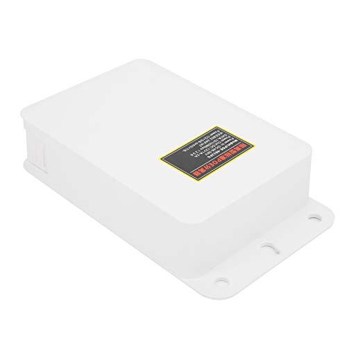 La instalación fácil del diseño localiza con precisión el voltaje residual bajo del divisor del inyector del POE para la supervisión de la cámara CCTV del IP