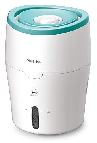 Philips Luftbefeuchter für Babies und Kinder, HU4801/01 (Raumgröße bis zu 25m²)