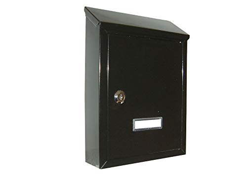 Alubox 95067 Cassetta Postale
