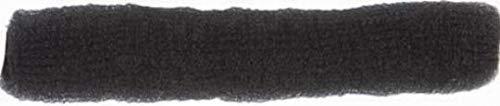 Solida Knotenrolle o. Gummi mittel, ca. 20 cm dunkel, dunkel, mittel, ohne Bändchen