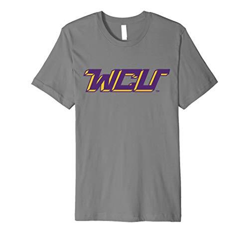 West Chester Unviersity WCU Golden Rams NCAA T-Shirt PPWCU07