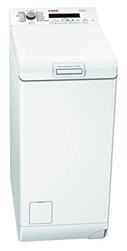 AEG L71270TL Libera installazione 7kg 1200RPM A++ Bianco Top-load