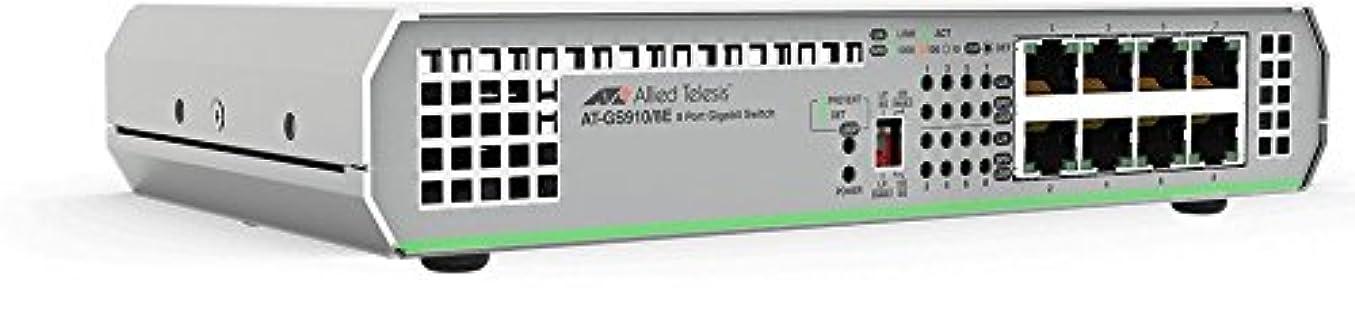 動的フェードブラジャーアライドテレシス AT-GS910/8E 2330R