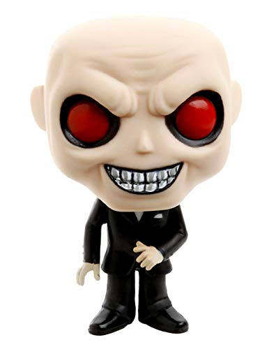 Funko Pop! Buffy The Vampire Slayer Gentleman Vinyl Figure
