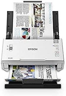 Epson DS-410 Document Scanner (Renewed)