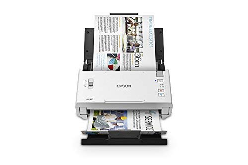 Price comparison product image Epson DS-410 Document Scanner (Renewed)