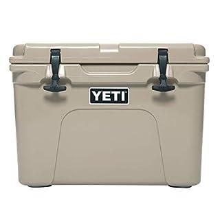 YETI Tundra 35 Cooler, Desert Tan (B003V55790)   Amazon price tracker / tracking, Amazon price history charts, Amazon price watches, Amazon price drop alerts
