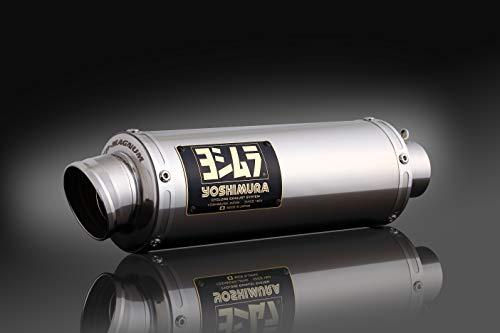 ヨシムラ フルエキゾースト ADV150(20:国内仕様/19:インドネシア仕様) GP-MAGNUM サイクロン 政府認証 EXPORT SPEC ステンレスカバー 110A-43C-5U50