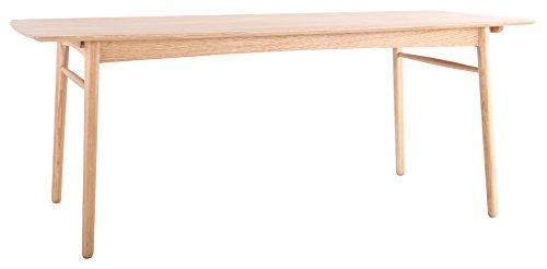 Asta Skagen, Chêne, Oak, 190x95x74 cm
