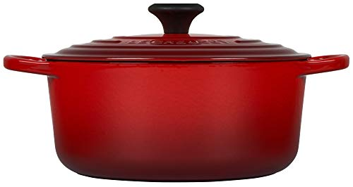 Le Creuset 5.5-Quart Enameled Cast Iron Dutch Oven