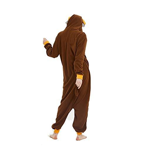 CVXCVCBCG dames jumpsuit Onesies voor dames fleece joggingbroek pyjama sets lounge pak pyjama's