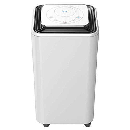 Great Deal! WSJTT Electric Mini Dehumidifier, Compact and Portable for High Humidity in Home, Kitche...