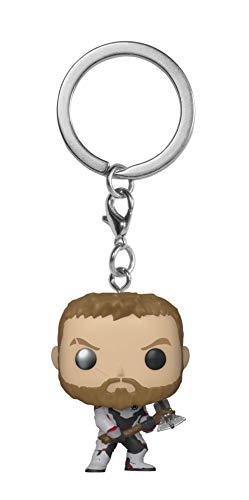 Pocket POP! Keychain: Marvel: Avengers Endgame: Thor