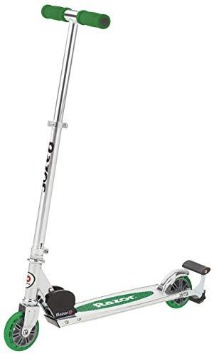Razor Spark Kick Scooter - Green