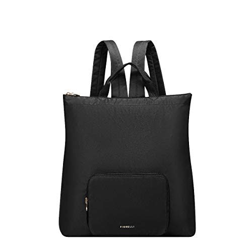 Fiorelli Women's Perry Black Backpack