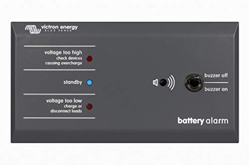Buy Discount Victron Battery Alarm GX