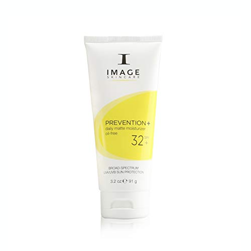 Image Prevention+ Daily Matte Moisturizer SPF32+ 91g/3.2oz