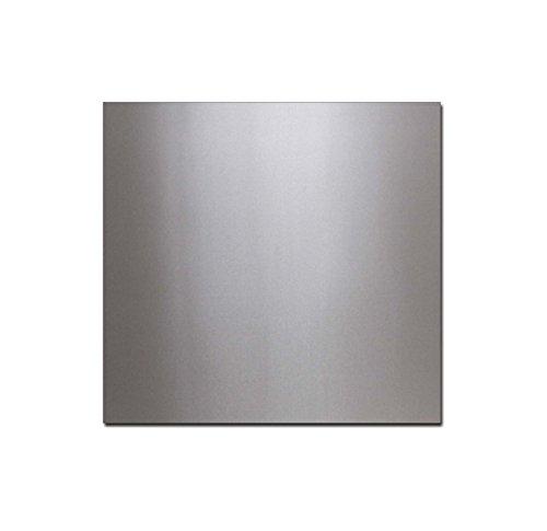 KOBE SSP30 30-Inch Stainless Steel Backsplash Panel