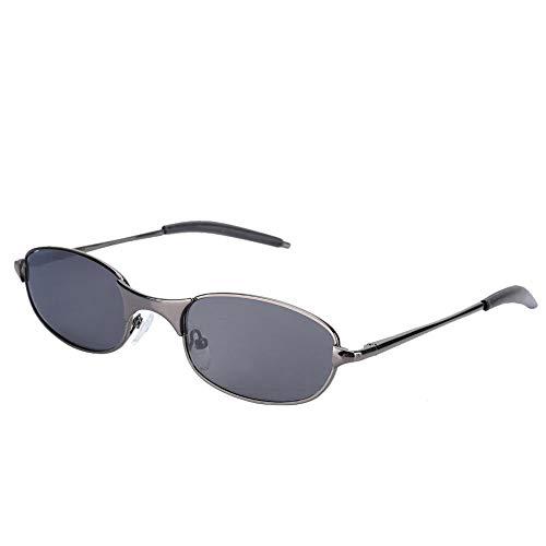 Gafas de sol de visión trasera anti-seguimiento, gafas de espejo anti-espía para visión trasera, ciclismo al aire libre, gafas de sol de playa a la moda como regalo