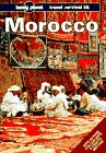 Lonely Planet Morocco (Lonely Planet Travel Survival Kit)