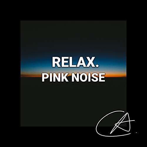 Pink Noise Pulver blau