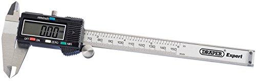 150 mm-Lot de 1 MODELCRAFT Pied /à coulisse