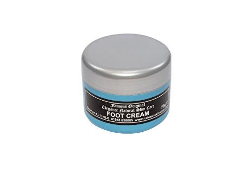 Original Crème pour les pieds 75 g par Elegance Natural Skin Care