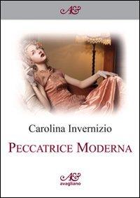 Paperback Peccatrice moderna [Italian] Book
