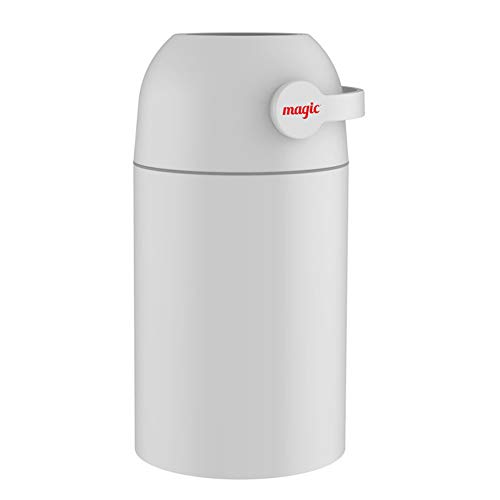 10l Baby Deodorant Luier Barrel Swing Deksel Afval Mand Clean Prullenbak Stofbakken