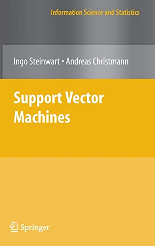 Support Vector Machines (Information Science and Statistics)